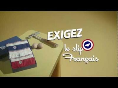 Le Slip Français, La Surprise du Chef !