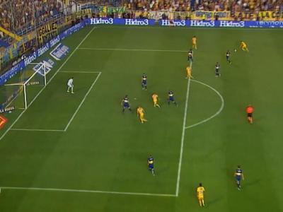 Argentine - Un ancien dijonnais fait tomber Boca Juniors