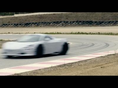 La McLaren 720S aime drifter et nous le montre en vidéo
