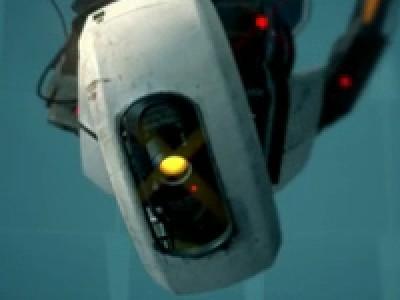 Portal 2 se la joue comme Tim Burton !