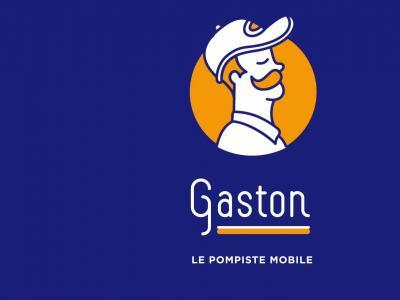 App de la semaine : Gaston Services sur iOS et Android