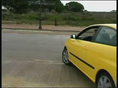Essai Seat Ibiza
