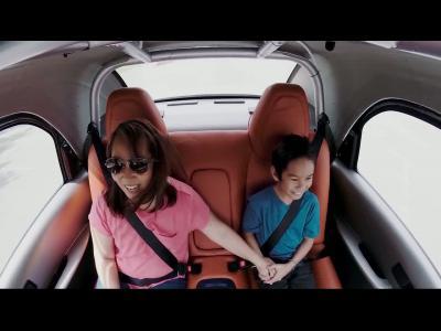 Google Car : la voiture du futur, c'est pour aujourd'hui ?