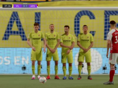 Villarreal - Arsenal : notre simulation FIFA 21 (demi-finale aller de Ligue Europa)
