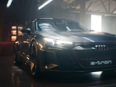 Audi Presents: Cashew