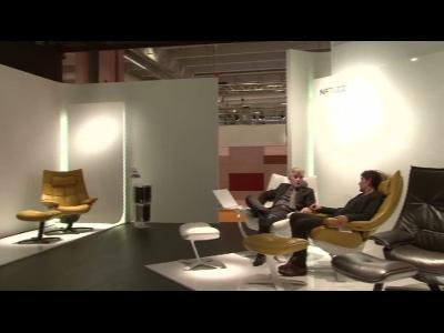 Re-vive : le premier fauteuil adaptatif