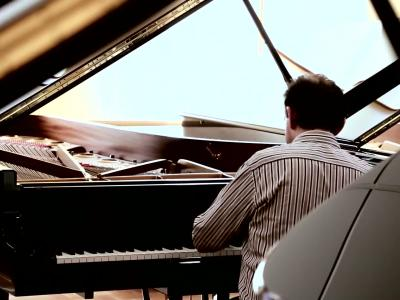 Les pianos Steinway&Sons