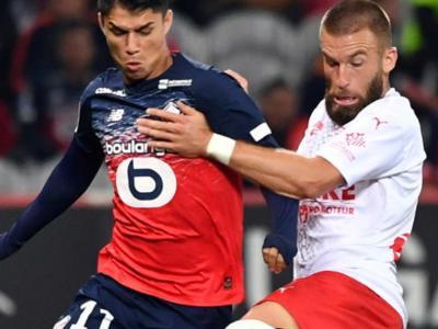 Lille - Nîmes : la réaction de Bernard Blaquart
