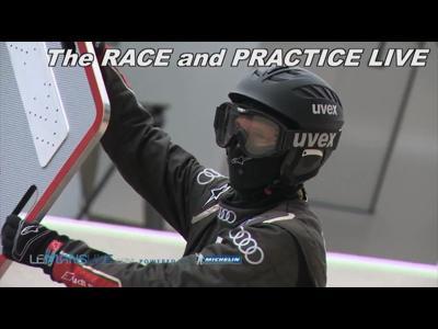Teaser 24H du Mans 2012