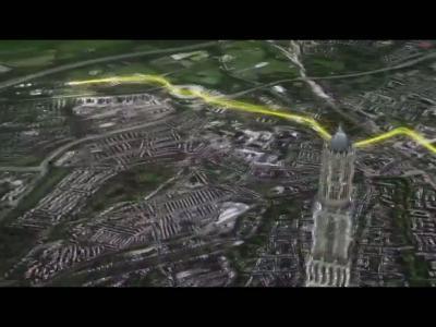 Tour de France : dans la roue de l'équipe AG2R La Mondiale