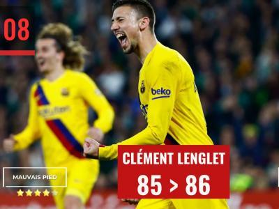 FIFA 21 : top 10 des meilleurs joueurs français selon nos prédictions