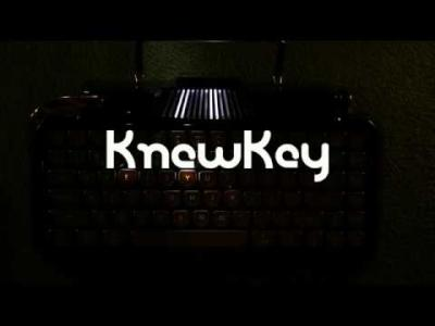 Rymek Retro Mechanical Keyboard : vidéo de présentation du clavier bluetooth rétro