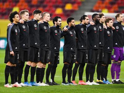 Euro 2020 #21 : Allemagne, à l'aube d'une nouvelle ère