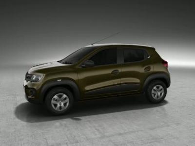 Renault Kwid, la citadine low-cost à l'assault de l'Inde