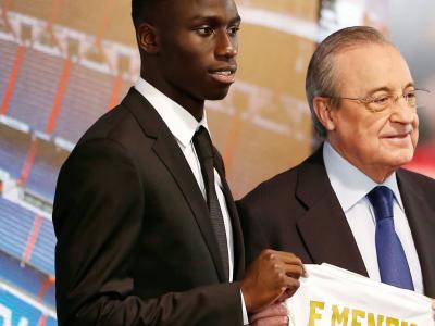 Real Madrid : les 6 français recrutés par Florentino Perez