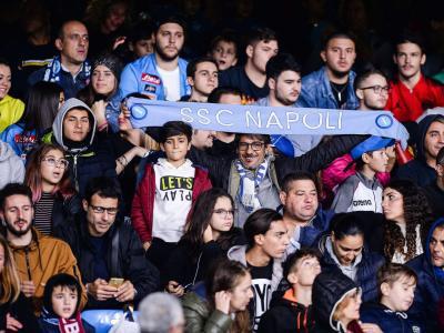 Le Napoli va-t-il franchir un cap cette saison ? L'avis de Philippe Genin