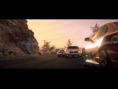 Race Driver : GRID 2 pour l'été 2013