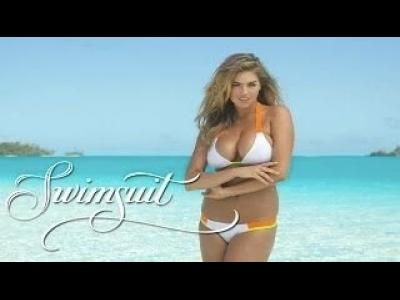 Kate Upton Swimsuit Edition 2014