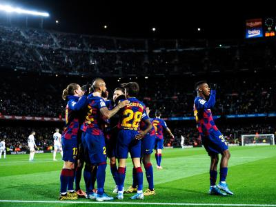 FC Barcelone : le calendrier complet de la saison 2020-2021