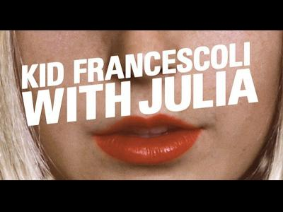 Kid Francescoli - Disco Queen