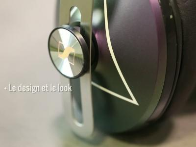 Sennheiser HD1 édition Pink Floyd : notre test en vidéo