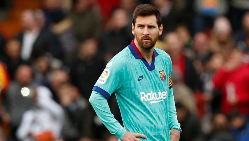 La Liga - Le Barça de Sétien s'écroule à Valence !