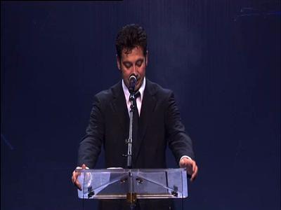 Laurent Gerra en DVD Ca Balance - Extrait Nicolas Sarkozy