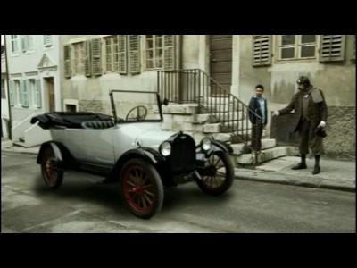 Chevrolet : retour sur 100 ans d'histoire