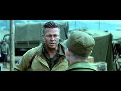 Fury - Bande-annonce