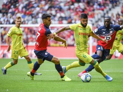 FC Nantes - LOSC : le bilan des Canaris à domicile