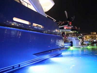 #6 MotorBoats | Cannes Yachting Festival 2016