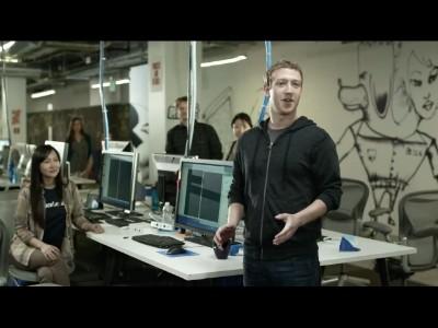 Facebook Home : buzz de lancement !