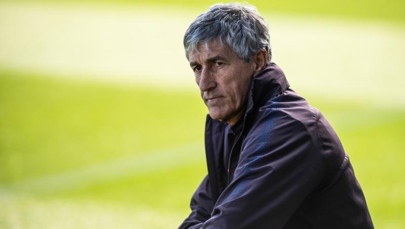 Onze Demande - FC Barcelone : 1ère réussie au Camp Nou pour Quique Setien ?