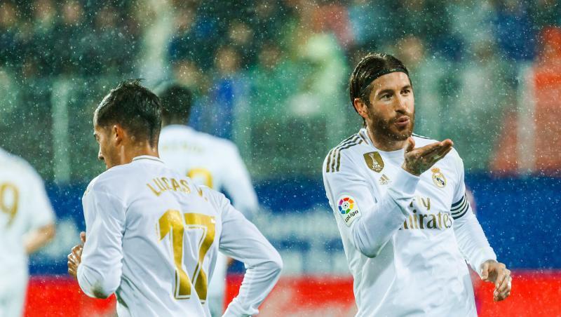 Real Madrid - Real Sociedad : notre simulation FIFA 20