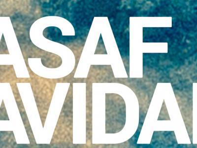 Asaf Avidan - Over My Head (audio)