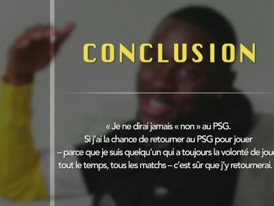 James Léa-Siliki : les déclarations du milieu de terrain du Stade Rennais à Onze Mondial