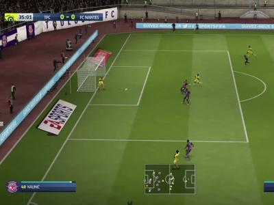Toulouse FC - FC Nantes : notre simulation FIFA 20 (L1 - 33e journée)