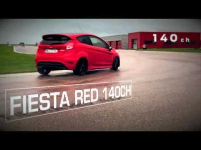 Gamme sportive Ford 2015 | 6 véhicules, 1495ch cumulés