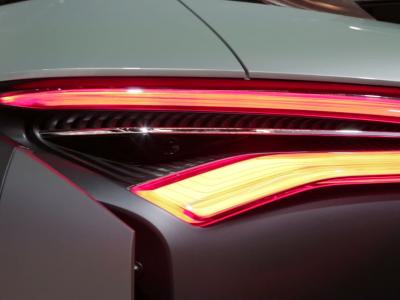 Mondial 2016 : Citroen CXperience
