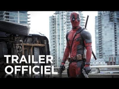 Deadpool - Bande annonce