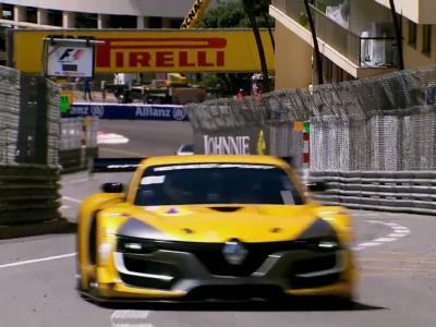 Quand des pilotes Renault se tirent la bourre en RS01 et Clio RS Trophy