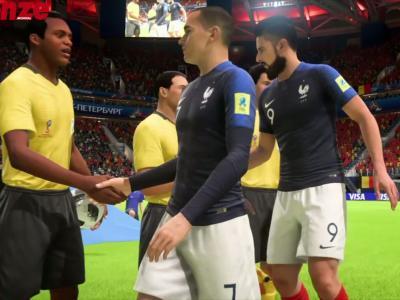 France - Belgique : notre simulation sur FIFA 18