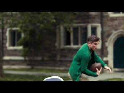 Ralph Lauren Rugby totalement Ivy League cet hiver !