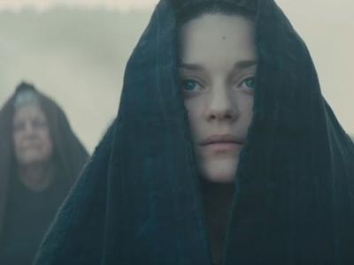 Macbeth, un deuxième trailer très alléchant