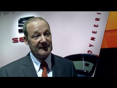 Seat Leon 3 - Mondial 2012