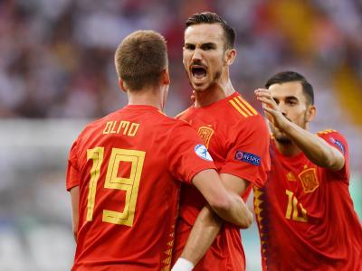 Espagne - Allemagne : les buts et le résumé du match