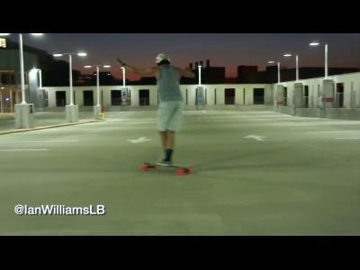 Un été de skate