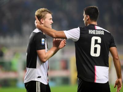 Torino - Juventus : le but et le résumé de la rencontre !