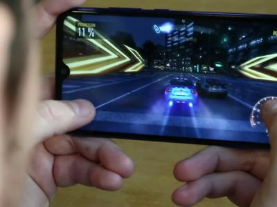FIFA Mobile x Need For Speed - L'expérience Xiaomi Redmi Note 8T par Onze Mondial