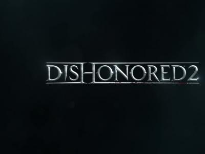 "Dishonored 2 : le Live Action Trailer ""Reprends ce qui t'appartient"